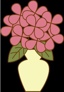 花瓶(生花)
