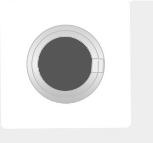 生活家電 乾燥機のイラスト